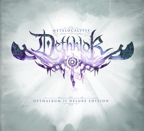 Dethalbum II [Deluxe Version]