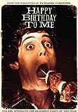 Happy Birthday to Me (1981) (Movie)