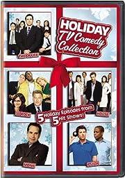 Holiday TV Comedy Collection de Steve Carell