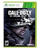 Call of Duty: Ghosts (2013) (Video Game)
