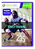 Nike+ Kinect Training (2012) (Video Game)