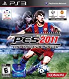 Pro Evolution Soccer 2011 (2010) (Video Game)