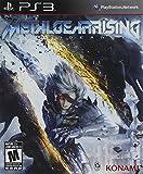 Metal Gear Solid: Rising (2012) (Video Game)