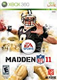 Madden NFL 11 (2010) (Video Game)