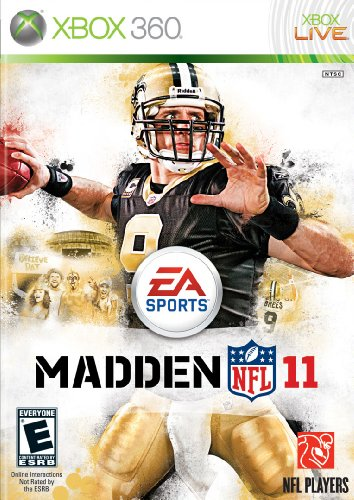 Madden NFL 11 part of Madden NFL