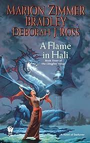 A Flame in Hali (Clingfire Trilogy Book 13)…