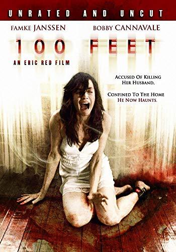 100 Feet DVD