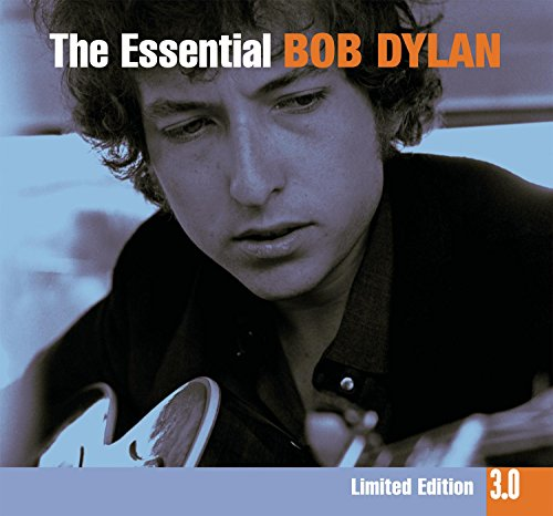 The Essential 3.0 Bob Dylan (Eco-Friendly Packaging)