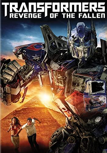 Transformers: Revenge of the Fallen  DVD