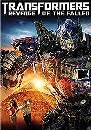 Transformers: Revenge of the Fallen…