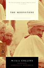 The Moonstone (Modern Library Classics) by…