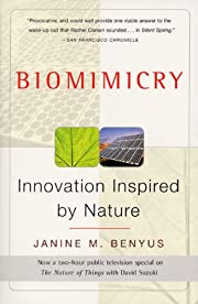 Biomimicry: Innovation Inspired by Nature…