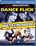 Dance Flick (2009) (Movie)