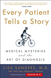 Every Patient Tells a Story: Medical…