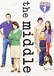 The Middle: Season 1 av Patricia Heaton