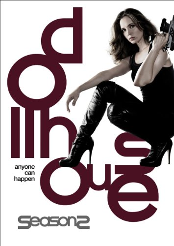 Dollhouse: The Complete Second Season DVD