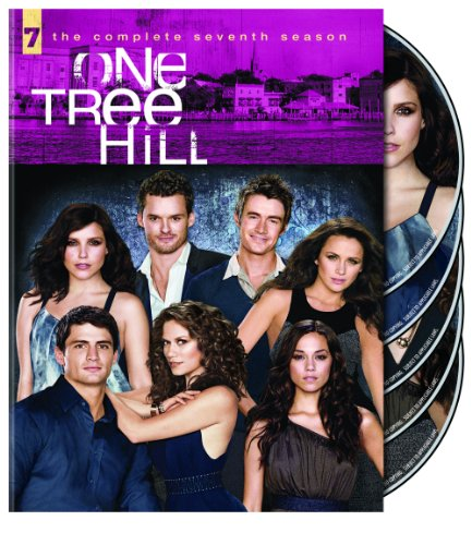 One Tree Hill: The Complete Seventh Season DVD