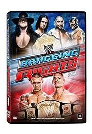 WWE: Bragging Rights 2009 de Wwe