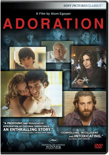 Adoration DVD