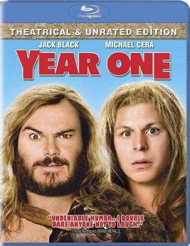 Year One  DVD