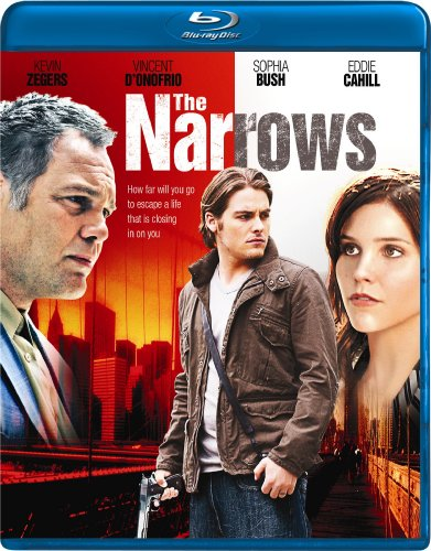 The Narrows [Blu-ray] DVD