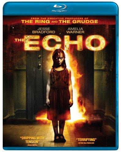 The Echo [Blu-ray] DVD