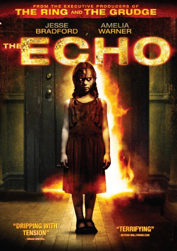 The Echo DVD