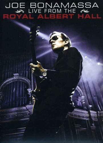 Live from the Royal Albert Hall [2 Disc]