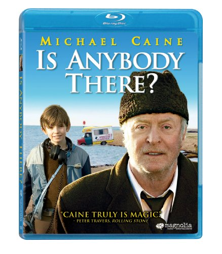 Is Anybody There? [Blu-ray] DVD