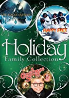 Holiday Family Collection (3-Pack) by…