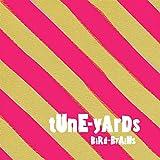 Bird-Brains (2009) (Album) by Tune-Yards