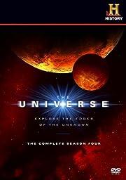 The Universe: Season 4 por History