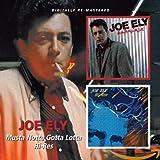 Joe Ely - Musta Notta Gotta Lotta / Hi-Res