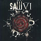 Saw VI Soundtrack (2009) (Album) by Various Artists