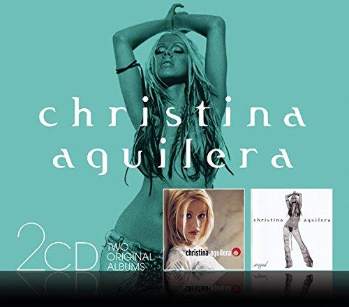 Christina Aguilera/Stripped