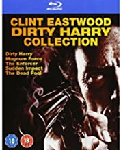 Dirty Harry Collection Box [Blu-ray] av…