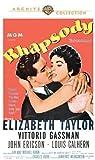 Rhapsody (1954) (Movie)