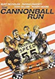 The Cannonball Run (1981) (Movie)