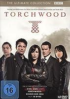 Torchwood - Boxset Staffel 1 2 Kinder der…