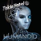 Humanoid (Album) by Tokio Hotel