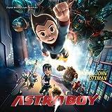 Astro Boy Soundtrack