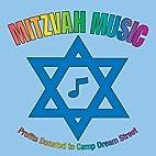 Mitzvah Music by Bruce Benson