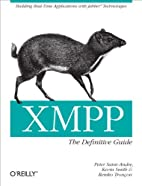 XMPP: The Definitive Guide: Building…