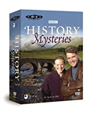 History Mysteries Box Set [Import anglais]