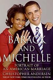 Barack and Michelle de Christopher Andersen