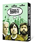 Bored to Death: The Alanon Case / Season: 1 / Episode: 2 (2009) (Television Episode)
