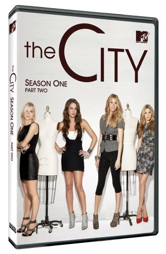 The City: Season One Part Two DVD