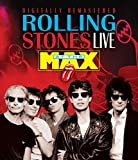 Stones at the Max (1991) (Movie)
