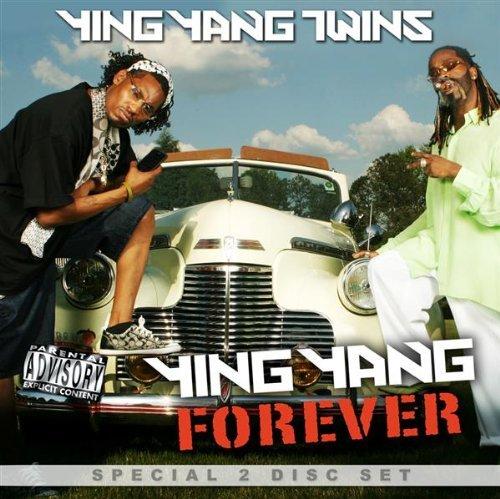 Ying Yang Forever