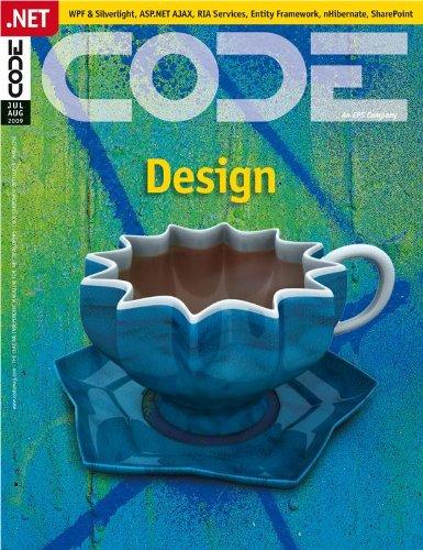 CODE Magazine - 2009 Jul/Aug (English Edition)
